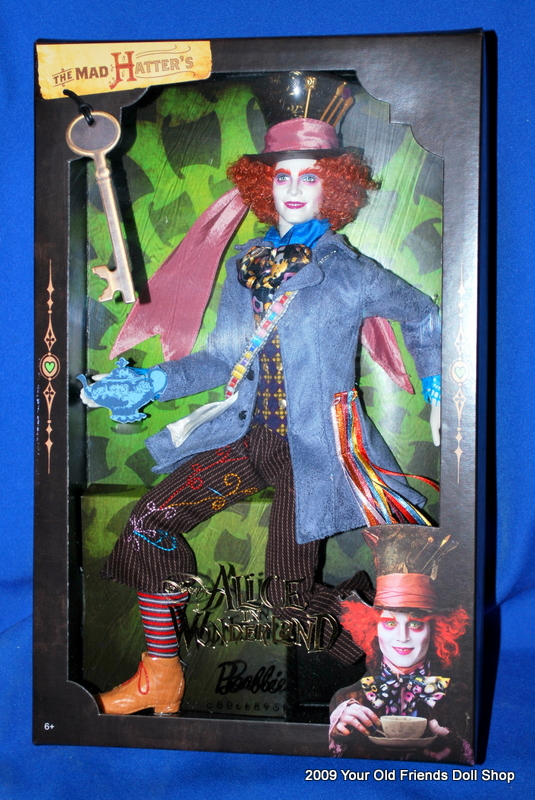 Johnny Depp Mad Hatter Pictures. Johnny Depp Mad Hatter