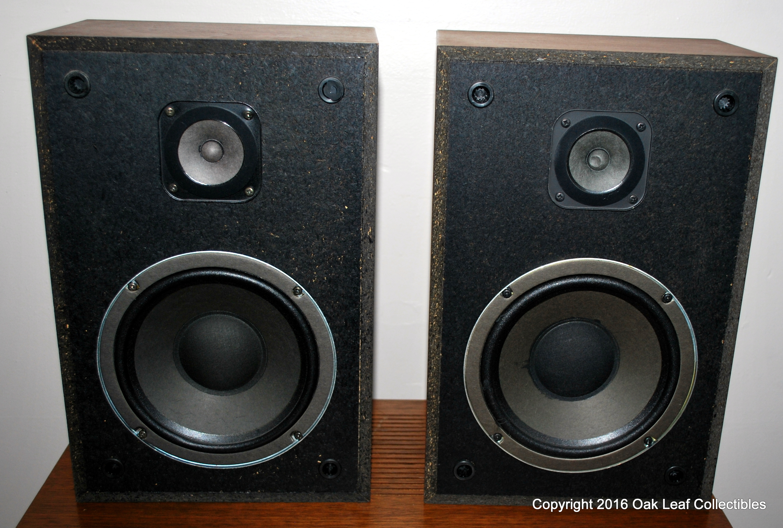 how to set up bookshelf speakers tv